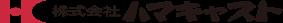 Hamacast Co.,Ltd.