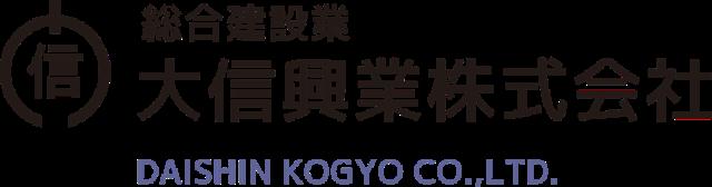 DAISHIN KOGYO CO.,LTD.