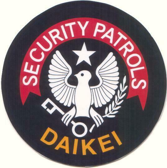 Sohgo Security Services Co., Ltd. Daikei