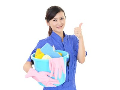 Cleaning Staff Wanted at Post Office(near Hatagaya)