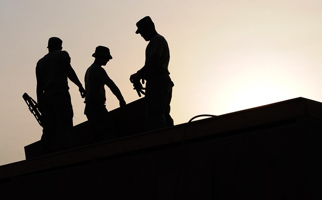 Construction Worker Needed!