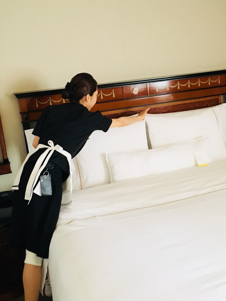 【Enthusiastic Workers Wanted!】 Famous Hotel Cleaning Jobs in Shinagawa