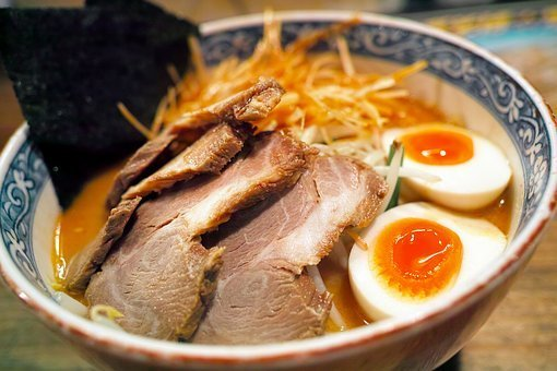 (¥1,150-1,350/h) Energetic Ramen Restaurant Hall & Kitchen Staff Wanted in Tokyo!!