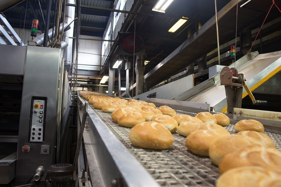 [Japanese unneeded!]Why don't work at Multinational Bread Factory? Friendly staffs are waiting for you!【Saitama】
