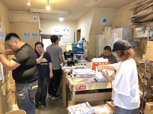 Posting staff wanted! As much as you can earn here!【Tokyo & Saitama】