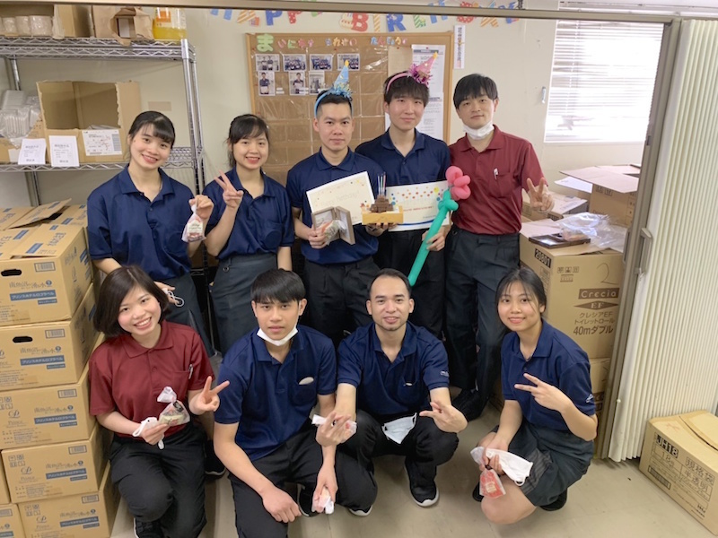 Hotel Room Cleaning Staff for Famous Hotel in【Shinagawa】Basic level of Japanese is OK!!
