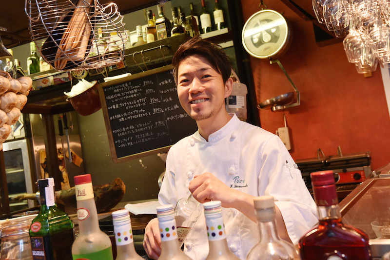(Full-time) Find a restaurant job that suits you! Kitchen Staff / Hall Staff / Pizzaiolo