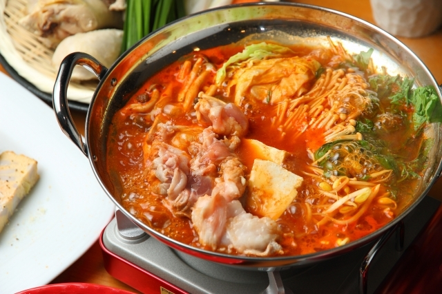 Do you want to work at Korean Restaurant? 【free meal & transportation fees】-¥1,250/h