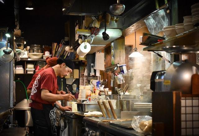【Chiba】Well Experienced Ramen Chef Position