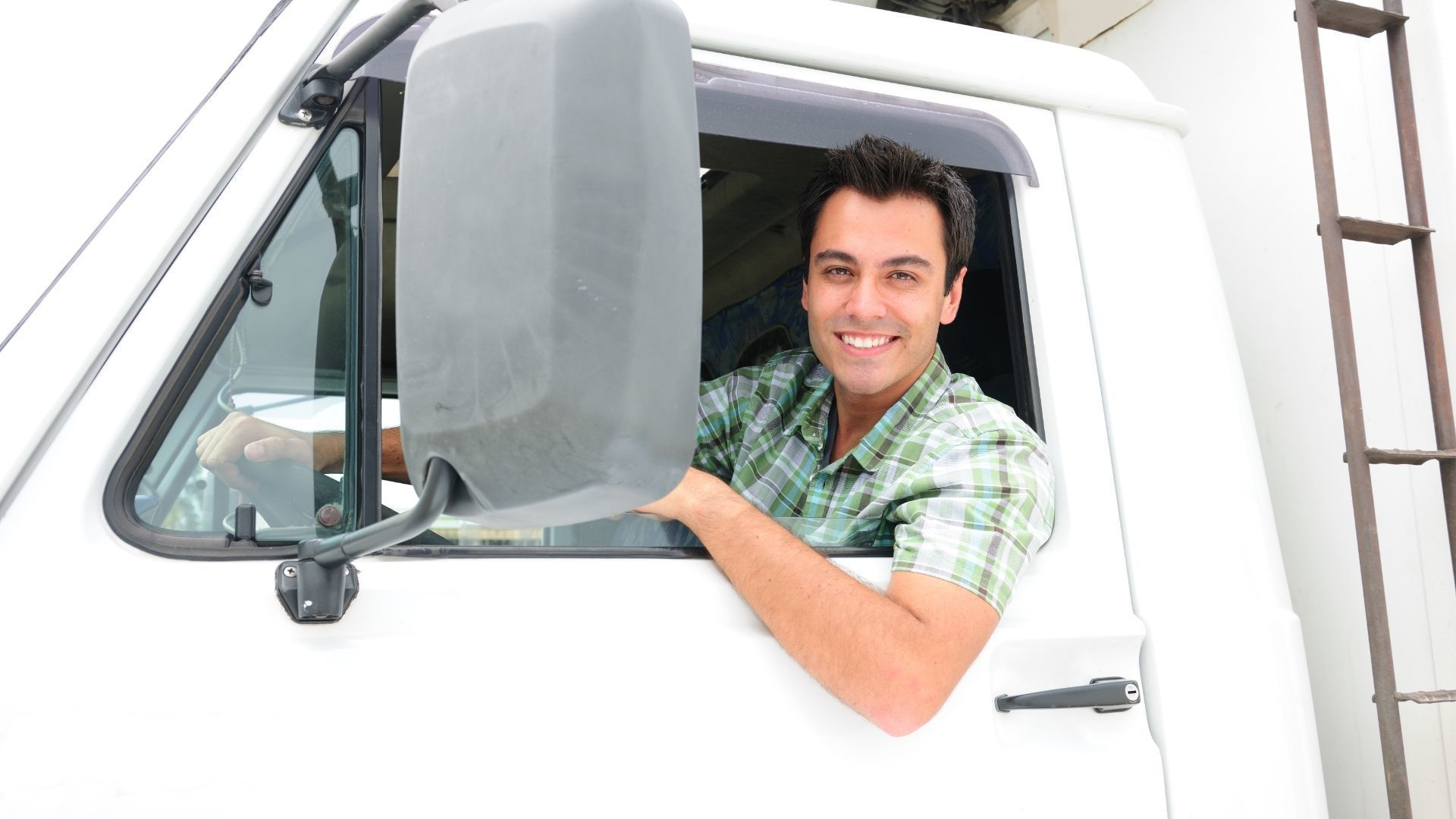 【Tokyo】 Medium / Large Vehicle Drivers for Construction