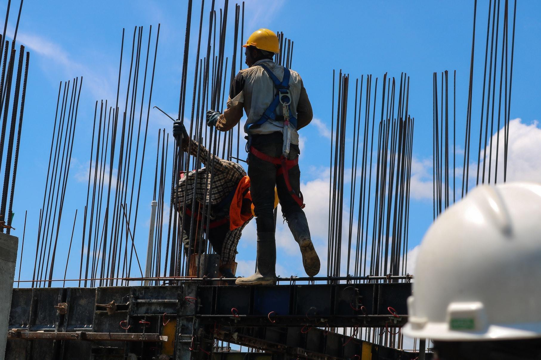【Tokyo】 Scaffold Builder at Construction Sites | Great Company Atmosphere