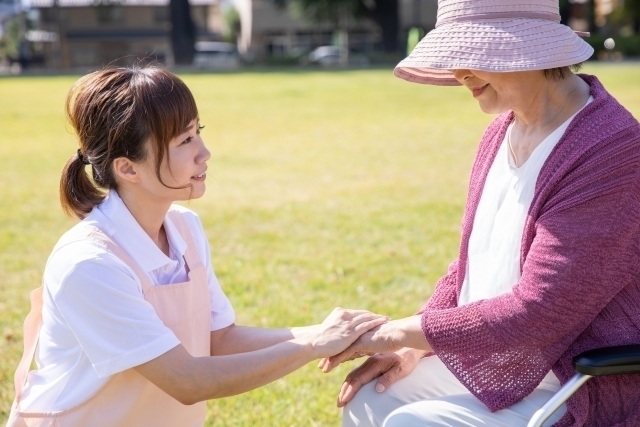 【Aichi】Nursing Staff