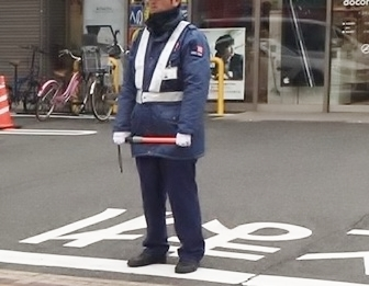 【Nagoya】Stable Work For Traffic Security Guard