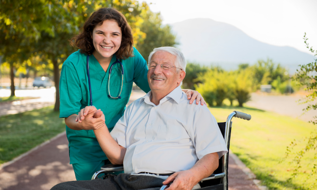 【Aichi】English Speaking Qualified Caregiver | Experience Necessary