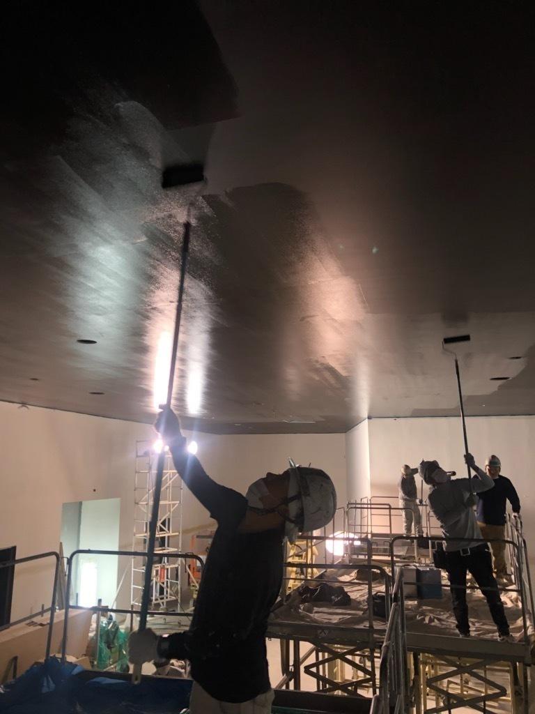 【Kanagawa】Building Painters Wanted