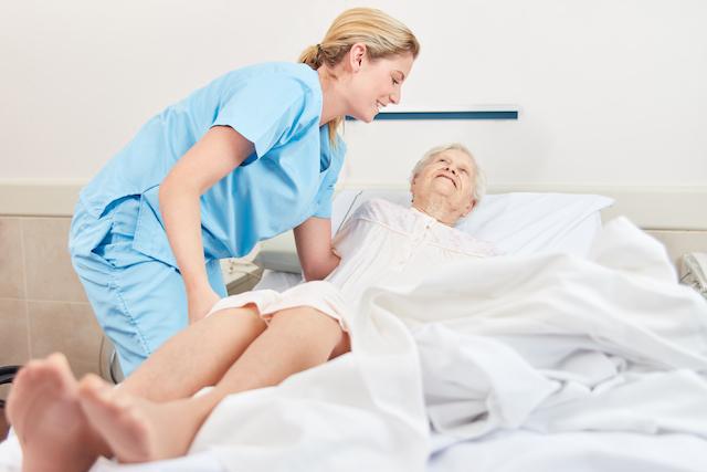 【Aichi】Nursing Home Staff!