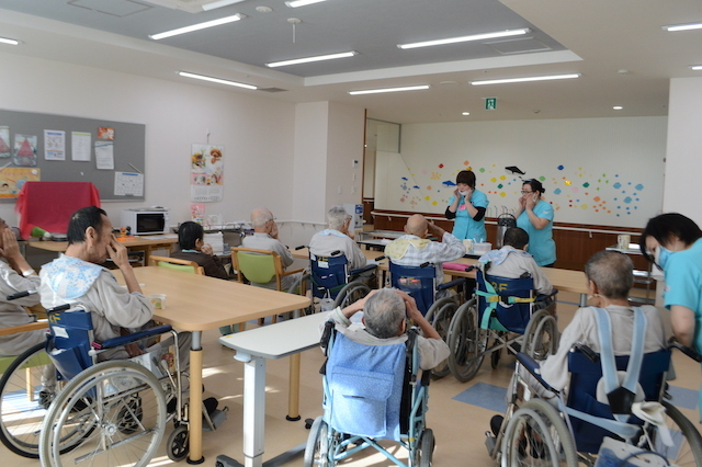 【Saitama】Hospital Patients Care Worker Wanted! /License Not Required!