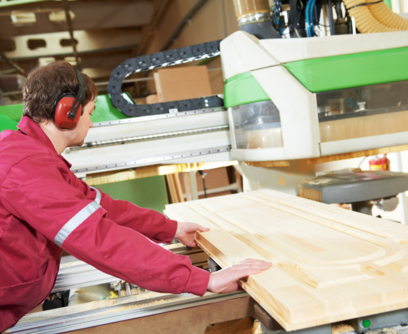 【Tochigi】No experience needed!!Work in residential wood processing and manufacturing