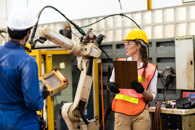 【Gifu】Factory Staff | Machine Operators and Inspections of Automobile Parts