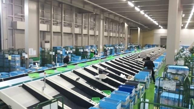 【Toyama】Packing / Sorting / Loading Items at Warehouse