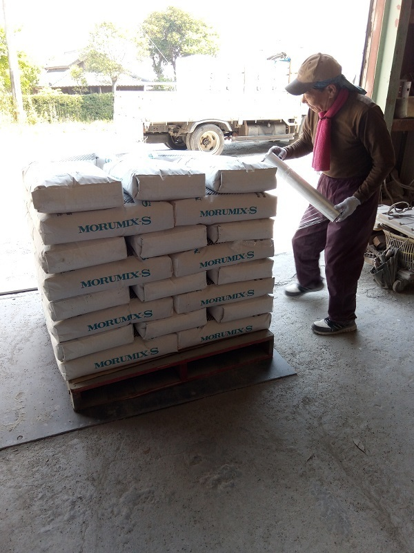 【Chiba】Full-time Staff in Factory that Produces Materials using Cement!
