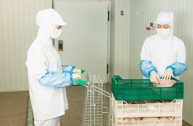 【Gifu, Yamagata】No experience necessary! Full-time job at popular food manufacturing company!
