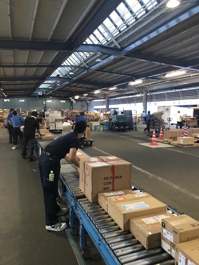 【Osaka, Ibaraki】Factory Staff on Late Shift and Night Shift