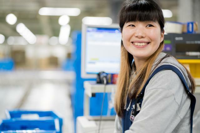 【Hiroshima, Hiroshima】Simple picking work at warehouse handling convenience store products!