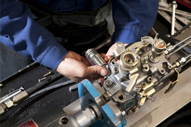 【Toyama】Automotive Parts Inspection Work