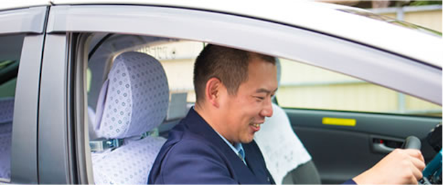 【Yokohama】Community-based Taxi Drivers | Comprehensive Support for Inexperienced Workers
