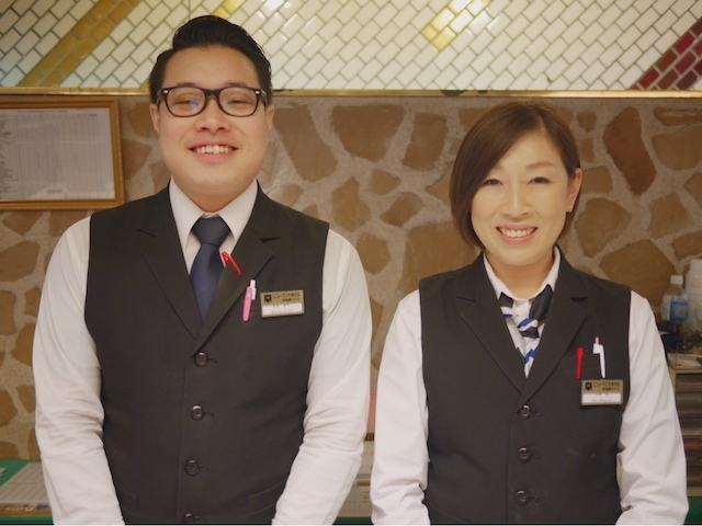 【All area】Work in Restaurants, Cleaning and Washrooms, Assistance of Chef at Hotels