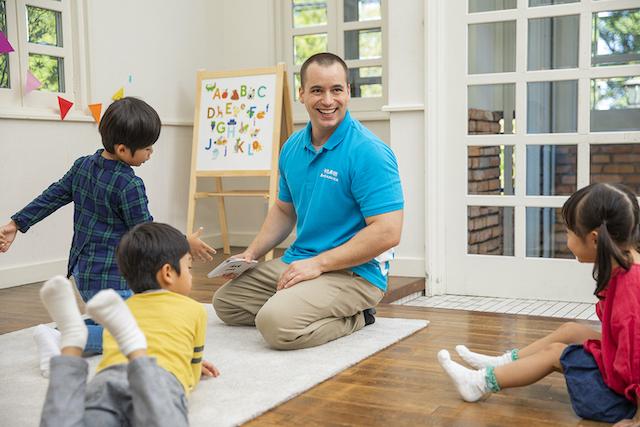 【Nagano】English Teacher for Children's Classes