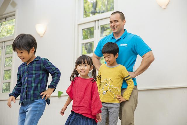 【Ishikawa】English Teacher for Children's Classes