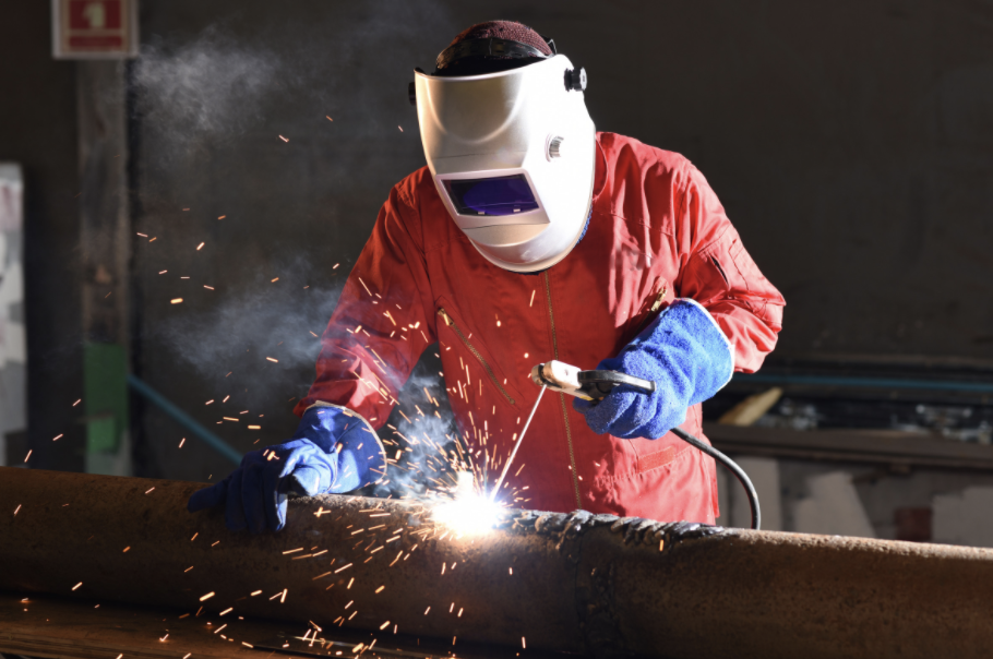 【Shizuoka, Iwata】Welding and painting of metal parts for motorcycles!!