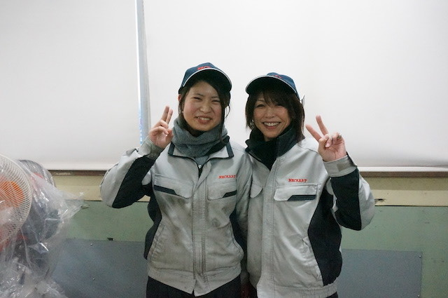 【Aichi】Factory Staff | No Experience Needed!