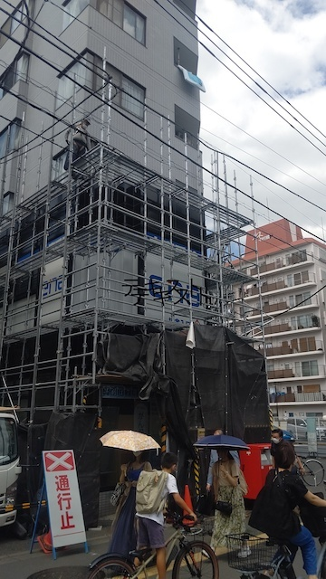 【Tokyo】Looking for Workers in Construction Sites in Tokyo!