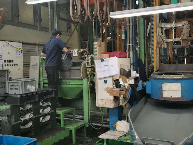 【Nagoya】Metal Products Manufacturing | No Japanese Needed!