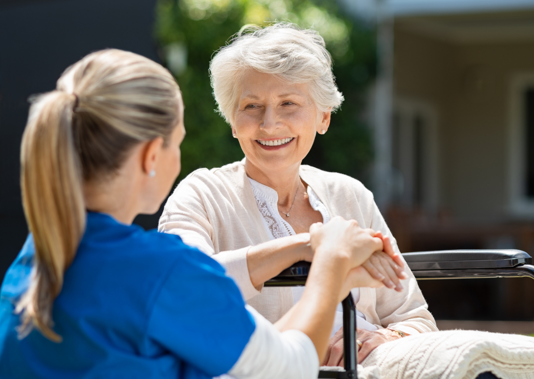 【Saitama, Kitakatsushika】 Care worker in assisted living facility