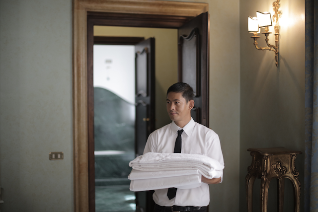 【Tokyo】Cleaning Staff for Accommodation / SPA / BBQ Complex | Multilingual Call Center Operation
