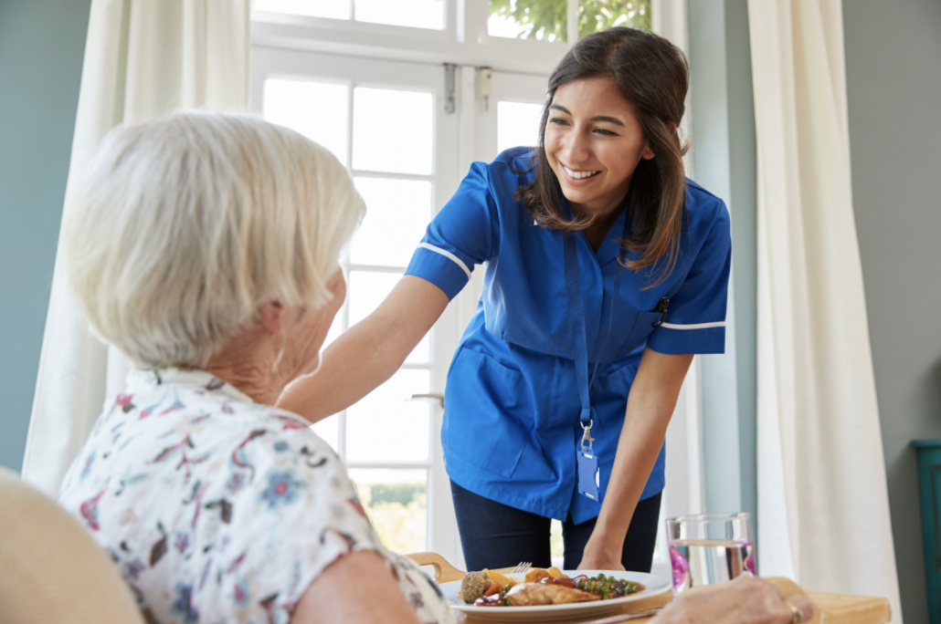 【Tokyo, Setagaya】Full-time | Nursing care job at an elderly home!