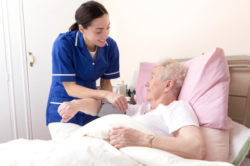 【Yokohama, Kanagawa】Caring Support on Nursing Home