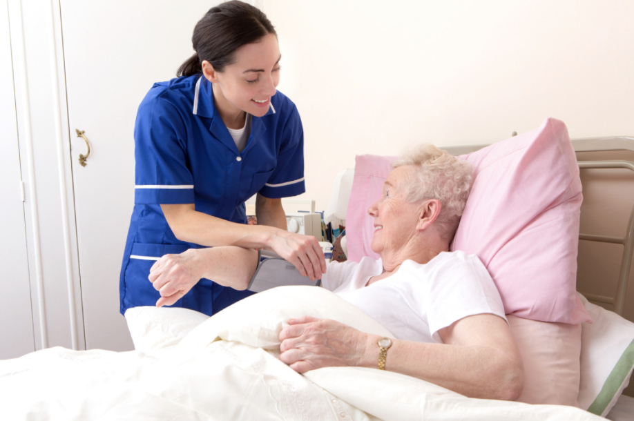 【Tokyo, Setagaya】 Care worker in assisted living facility