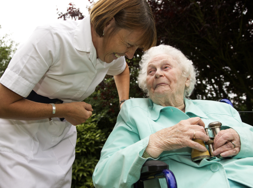 【Tokyo, Ota】 Care worker in assisted living facility