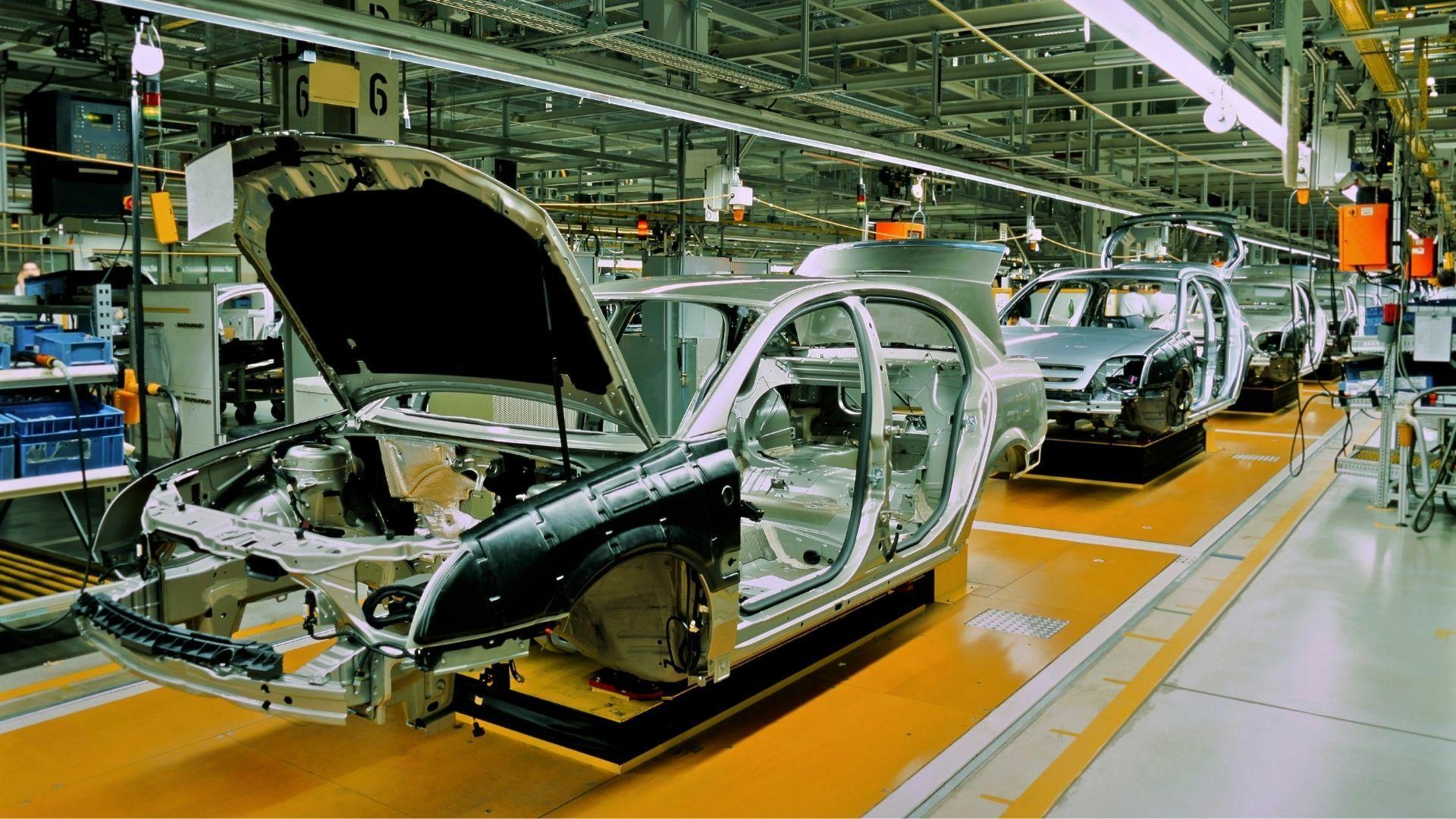【Gunma, Ota】Hiring Automotive Manufacturing Staff