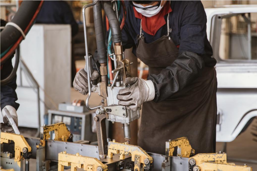 【Saitama, Iruma】 Automobile Parts Manufacturing Business
