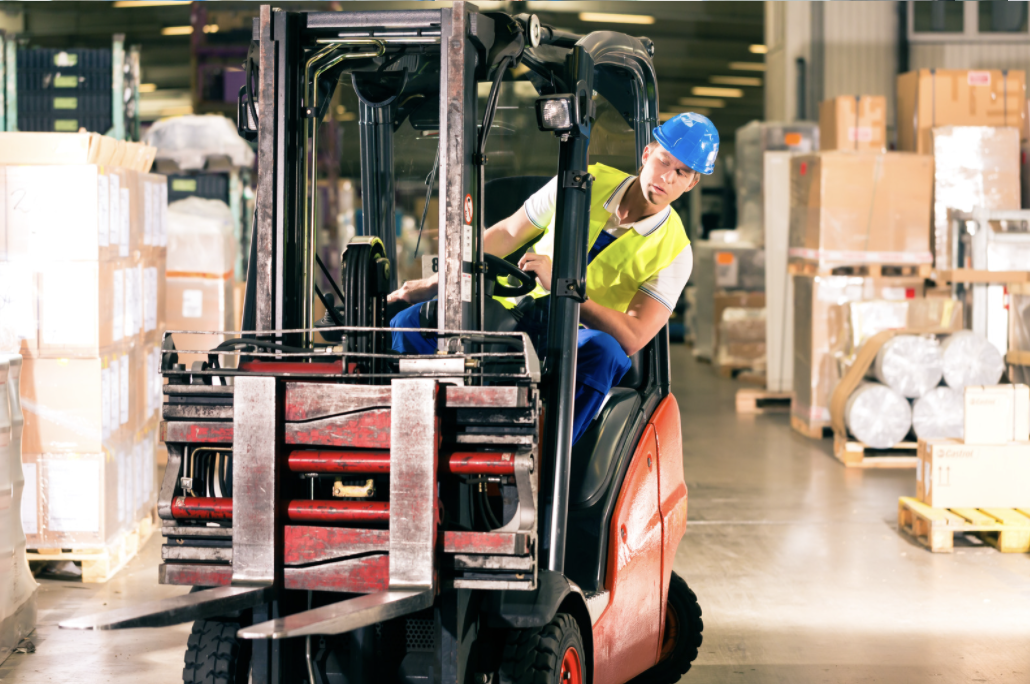 【Gunma, Fujioka】Hiring a forklift operator! Use your license to get a high paying job!
