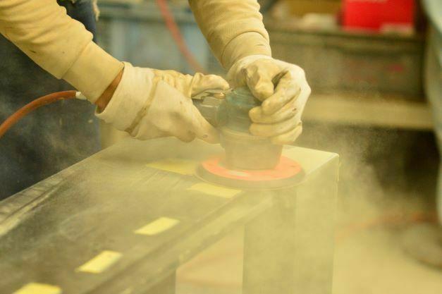 【Saitama】Manufacturing staff in the factory