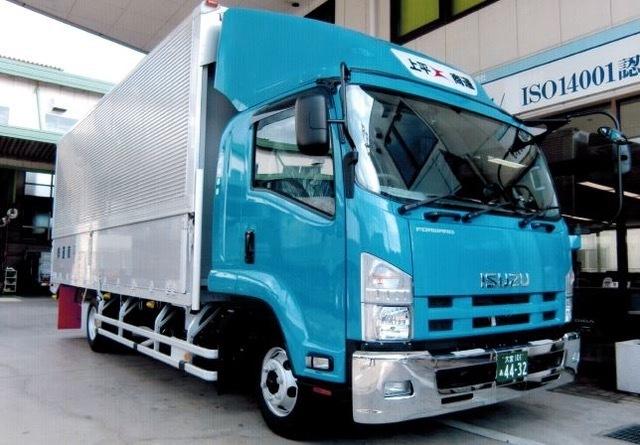 【Gunma, Saiitama】Full-time driver wanted