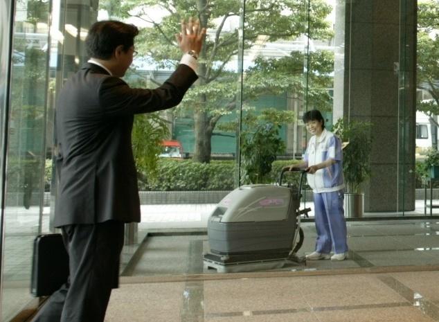 【Tokyo/Yokohama】Office Building / Residence Cleaning Staff