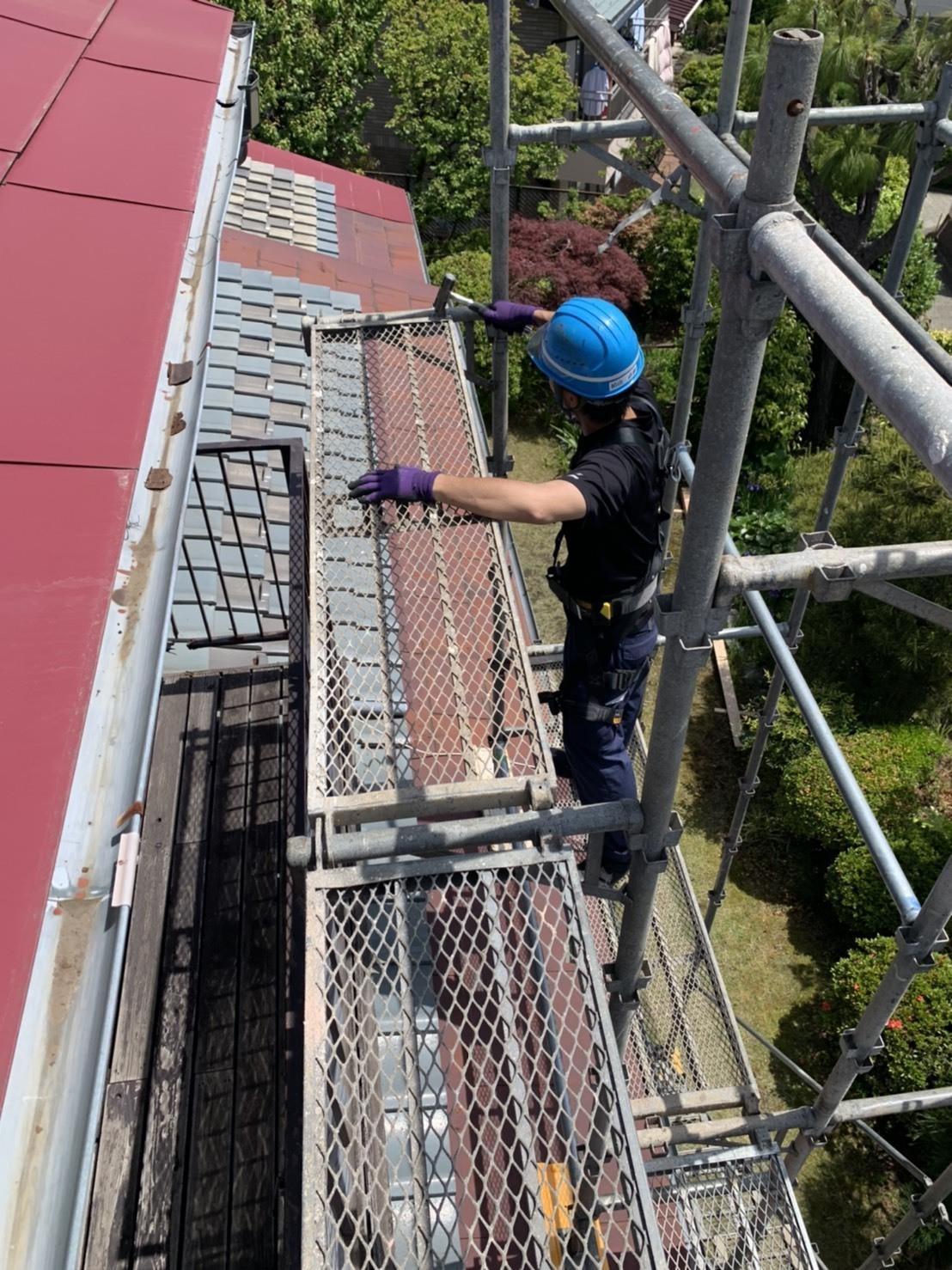 【Kanagawa】Hiring a construction worker!